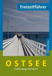 Freizeitführer Ostsee