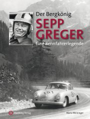 Sepp Greger - Der Bergkönig