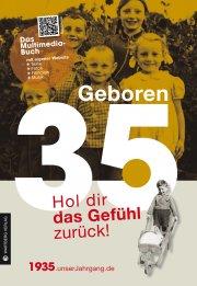 Geboren 35