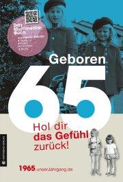 Geboren 65