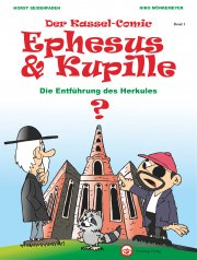 Kassel-Comic : Ephesus und Kupille