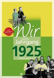 Wir vom Jahrgang 1925
