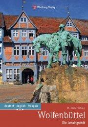 Wolfenbüttel Farbbildband - Die Lessingstadt