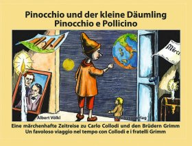 Pinocchio und die Brüder Grimm