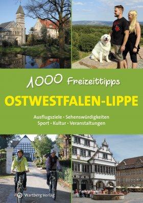 Ostwestfalen - 1000 Freizeittipps