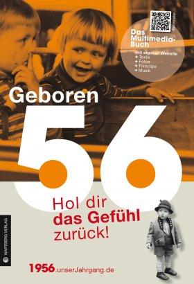 Geboren 56