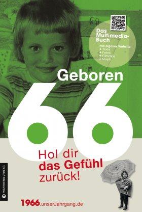 Geboren 66
