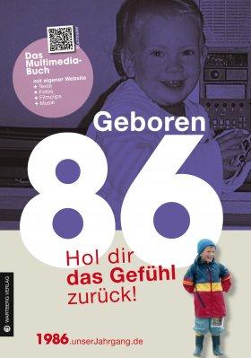 Geboren 86