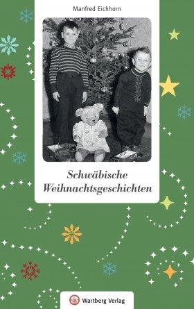 Schwäbische Weihnachtsgeschichten