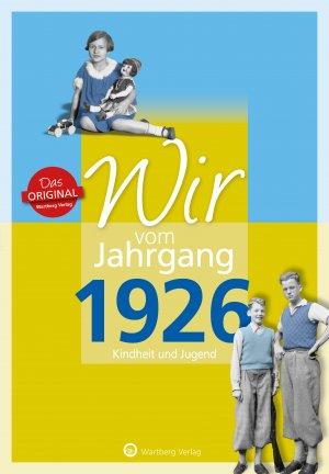 Wir vom Jahrgang 1926