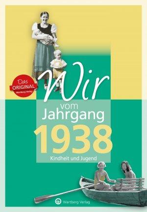 Wir vom Jahrgang 1938