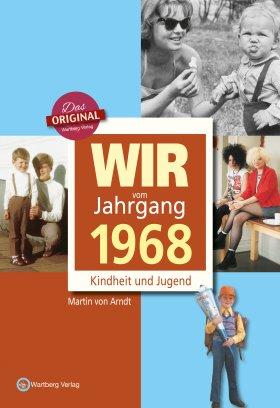 Wir vom Jahrgang 1968
