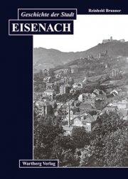 Geschichte der Stadt Eisenach