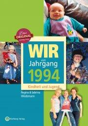 Wir vom Jahrgang 1994