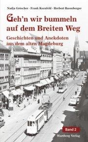 Geschichten und Anekdoten aus dem alten Magdeburg