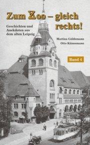 Geschichten und Anekdoten aus dem alten Leipzig Band 4