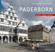 Paderborn - Farbbildband