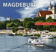 Magdeburg - Farbbildband