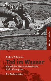 Tod im Wasser - Ein Aachen-Krimi