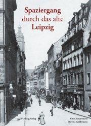 Spaziergang durch das alte Leipzig