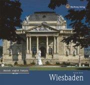 Wiesbaden - Farbbildband