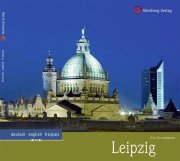Leipzig - Farbbildband