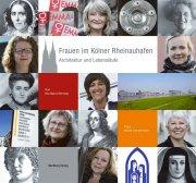 Frauen im Kölner Rheinauhafen