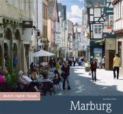 Marburg - Farbbildband