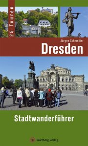 Dresden - Stadtwanderführer