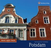 Potsdam - Farbbildband