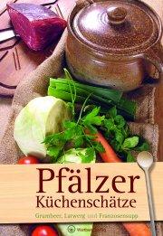 Pfälzer Küchenschätze