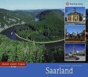 Saarland - Farbbildband