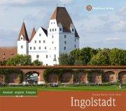 Ingolstadt - Farbbildband