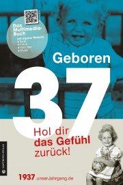 Geboren 37