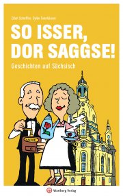 Mundartgeschichten auf Sächsisch