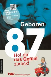 Geboren 87