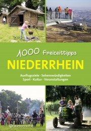 Niederrhein - 1000 Freizeittipps