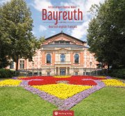 Bayreuth Farbbildband