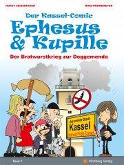 Kassel-Comic: Ephesus und Kupille, Band II