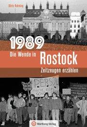 1989 - Die Wende in Rostock