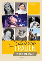 Starke Frauen in Rhein-Main