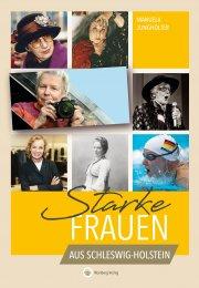 Starke Frauen aus Schleswig-Holstein