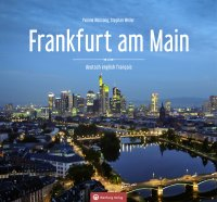 Frankfurt am Main - Farbbildband