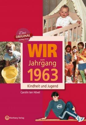 Wir vom Jahrgang 1963