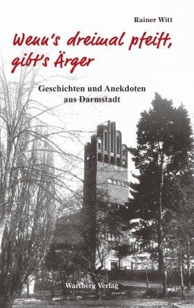 Geschichten und Anekdoten aus Darmstadt