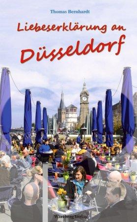 Liebeserklärung an Düsseldorf