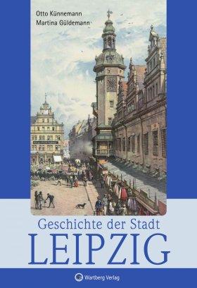 Geschichte der Stadt Leipzig