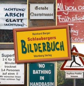 Schlaubergers Bilderbuch
