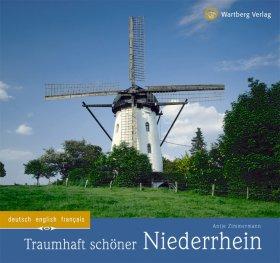 Traumhaft schöner Niederrhein - Farbbildband