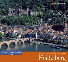 Heidelberg - Farbbildband